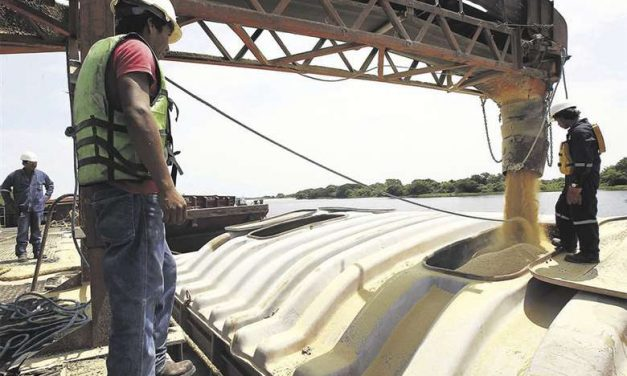 Industria rechaza sugerencia de García Linera para que se cobre impuesto a las agroexportaciones