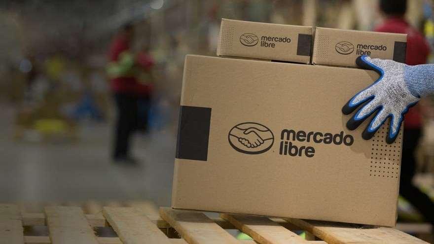 Mercado Libre aumenta su apuesta en México y casi triplicará su inversión a $us 1.100 millones este año