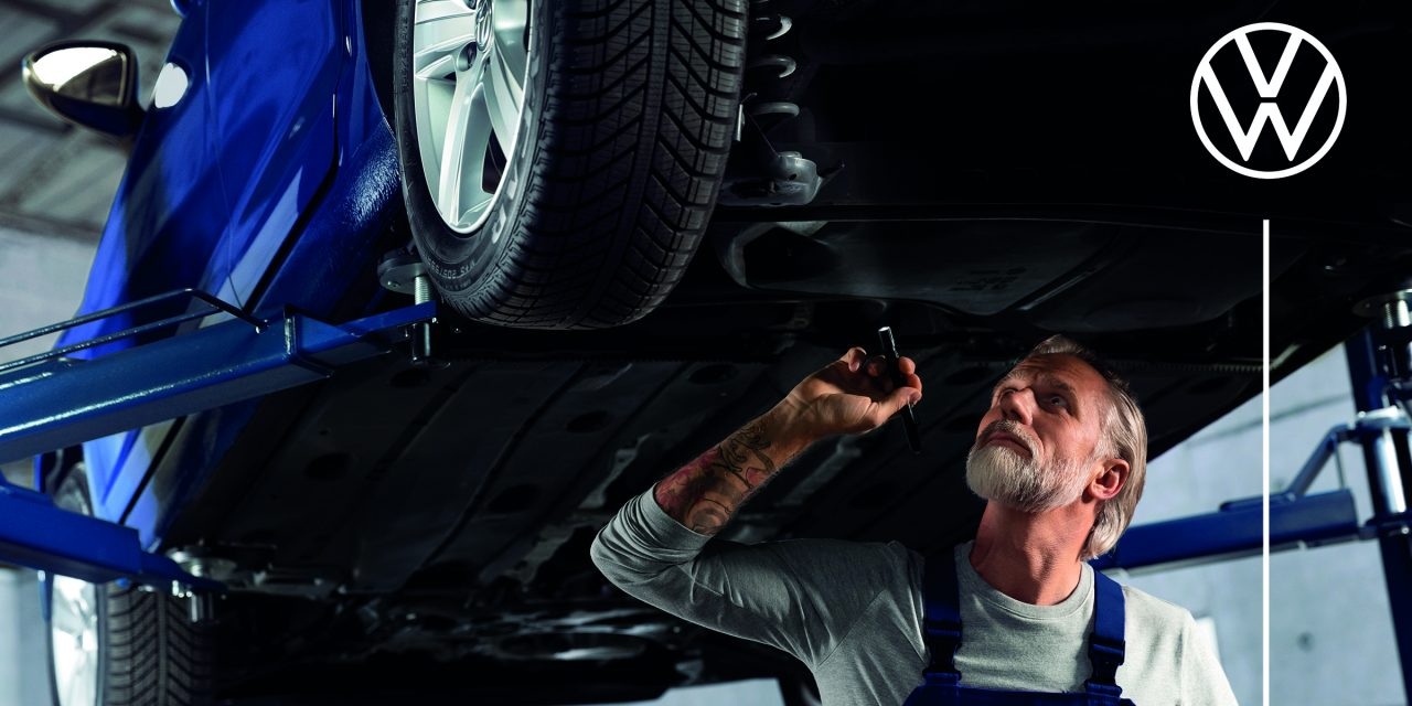 Volkswagen: mantenimiento prolongado cada 10.000 kilómetros