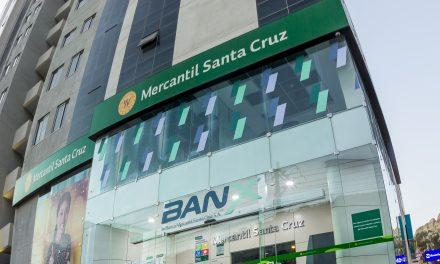 El Banco Mercantil Santa Cruz ha regalado más de 62 millones de bolivianos con su Súper Makro Cuenta