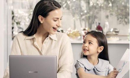 """Huawei celebra a las mamás bolivianas con su campaña """"Raspa, Descubre y Gana"""""""