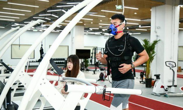 La innovación en el deporte y la salud son la prioridad en el centro de desarrollo científico de Huawei