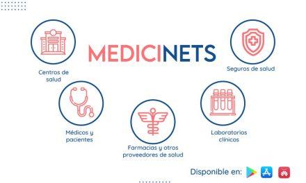Medicinets la primera superapp Integral de Salud