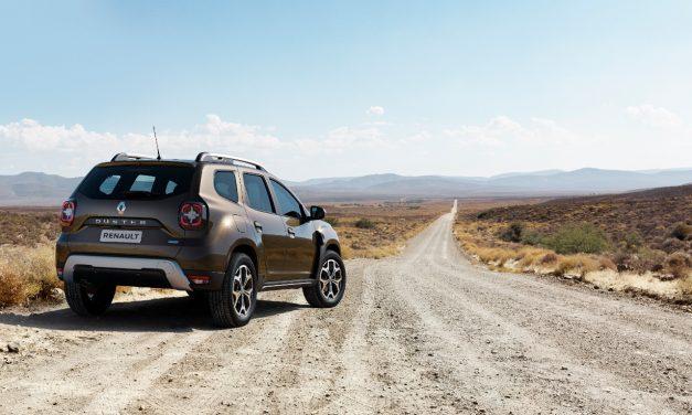 """Llega a Bolivia la Nueva Renault Duster, uno de los """"todoterreno"""" más vendidos en el mundo"""