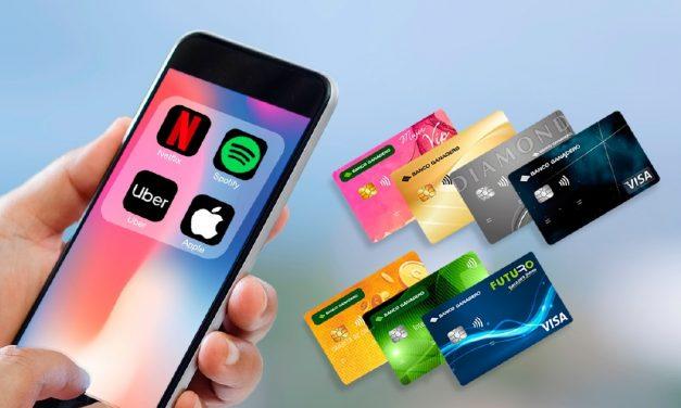Banco Ganadero habilita pago de app favoritas para clientes con seguro para sus tarjetas