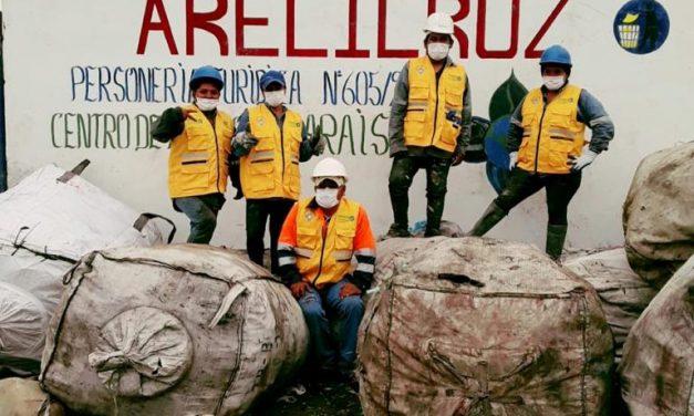 Siete acciones que Imcruz realiza para cuidar el medioambiente