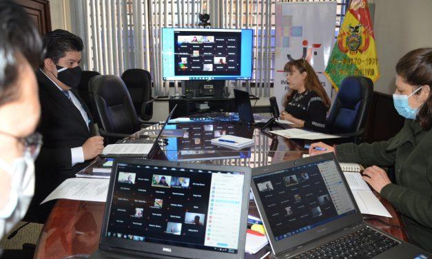 UIF realiza curso virtual internacional sobre investigación de lavado de dinero y financiamiento al terrorismo