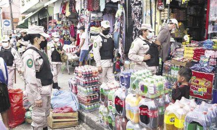Bolivia aplica el rango más alto para castigar con cárcel el contrabando