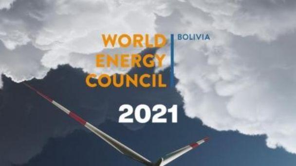 Bolivia se incorpora al Consejo Mundial de Energía