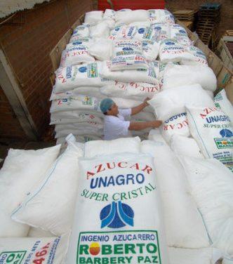 Unagro inicia la zafra 2021 y proyecta producir 3,1 millones de quintales de azúcar