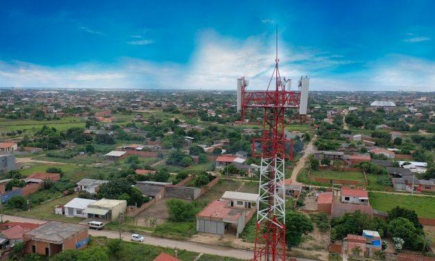 Tigo amplía cobertura a 22 nuevos lugares en seis departamentos de Bolivia