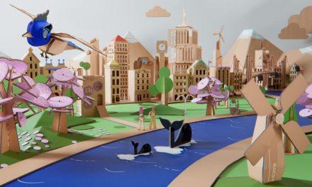 Samsung conmemora el mes del planeta con iniciativas de sostenibilidad