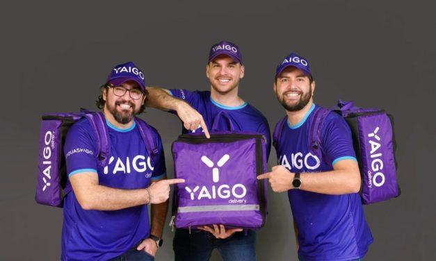 Yaigo Infinity, una experiencia de delivery mejorada