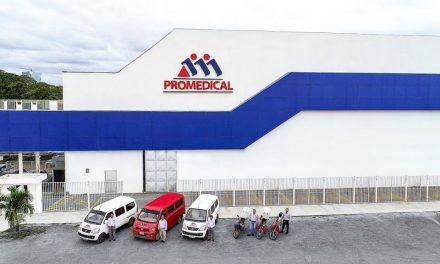 Promedical brinda un adecuado cuidado en la distribución de sus productos