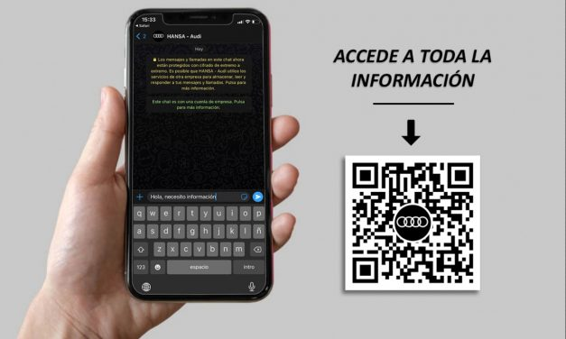 HANSA se adapta dando un salto digital para atención a clientes con el WhatsApp CRM