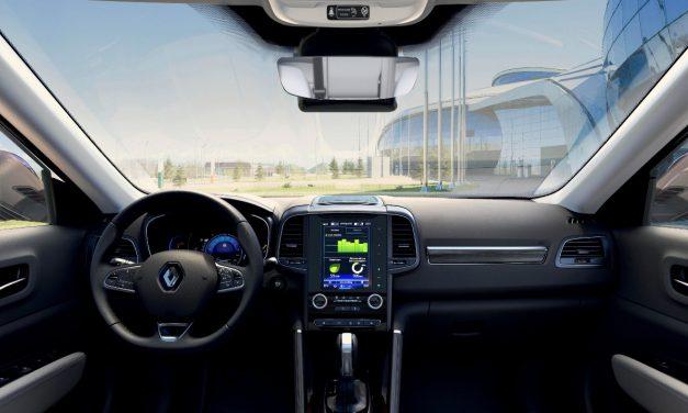 Imcruz, a través de su marca Renault, promueve la eco-conducción para reducir el impacto ambiental