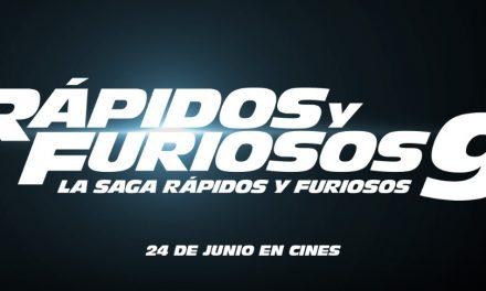 'Rápidos y Furiosos 9': Cinco razones para no perderse el esperado filme de acción