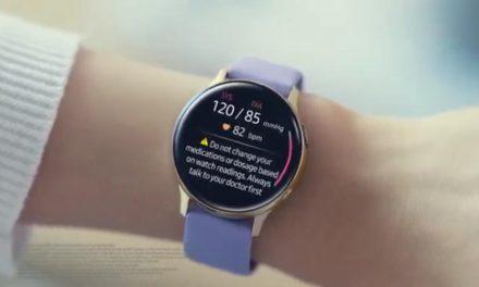 MWC 2021: Samsung presenta una nueva experiencia de reloj con un vistazo en One UI Watch
