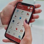 """BISA Seguros firma alianza con la App laboral """"Chamba"""" para asegurar a trabajadores vinculados a la plataforma"""