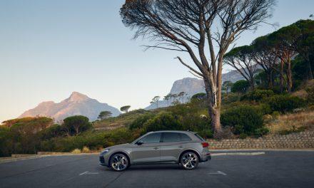 Expresa tu libertad con el renovado Audi Q5