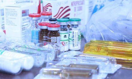 CAINCO dona insumos médicos a Davosan, Hospital Oncológico y la Alcaldía de Cotoca