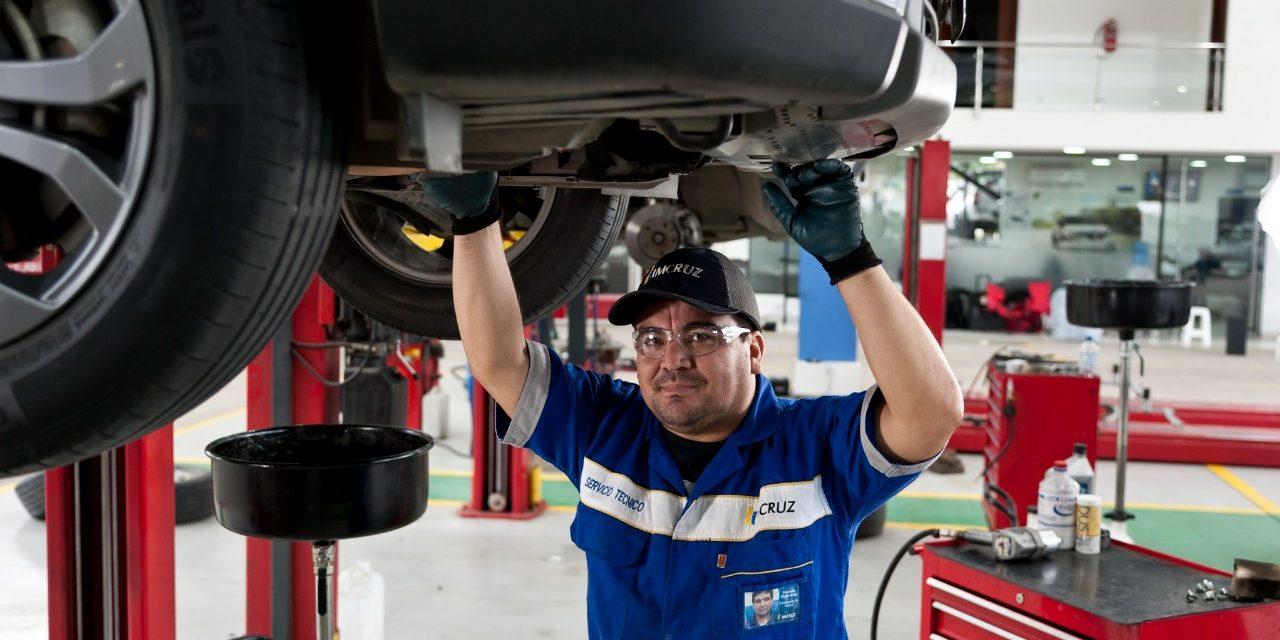 Caja mecánica y automática: Imcruz brinda una guía básica para conductores indecisos