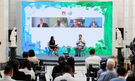 Huawei plantea el desarrollo social sostenible basado en las TIC