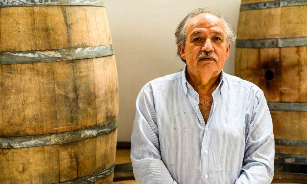 """Enólogo Nelson Sfarcich: """"Estamos enfocados en crear vinos de alta gama como el Marselan"""""""