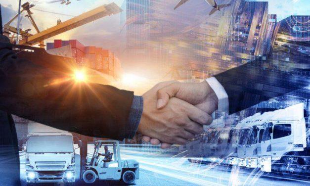 Empresas del sector logístico se preparan para hacer negocios