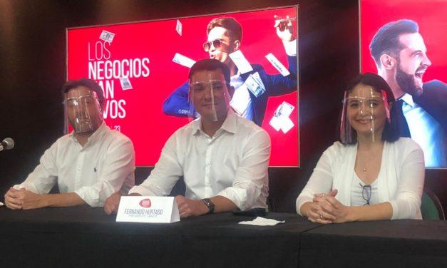 CAINCO prepara el retorno de la Rueda de Negocios Internacional en formato mixto: virtual y presencial