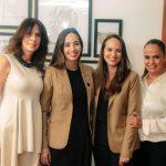 Nicole Serrate y Paulina Cronenbold inauguran Century 21 Select