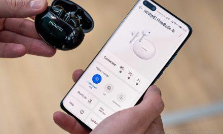 Huawei democratiza la tecnología TWS y ANC para brindar experiencias de audio de alta calidad