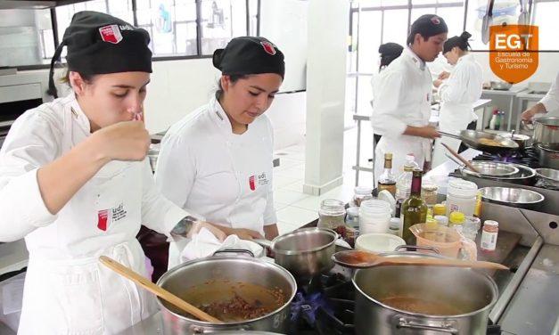 Bolivia un potencial gastronómico
