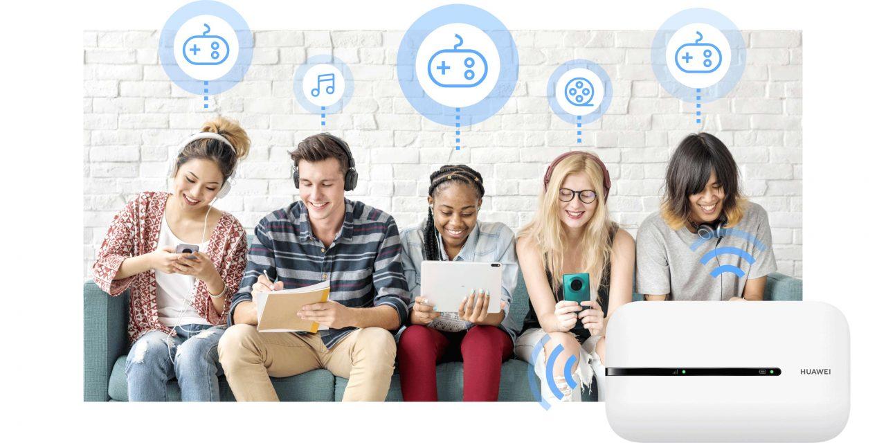 Routers de bolsillo: la solución de conectividad donde vayas