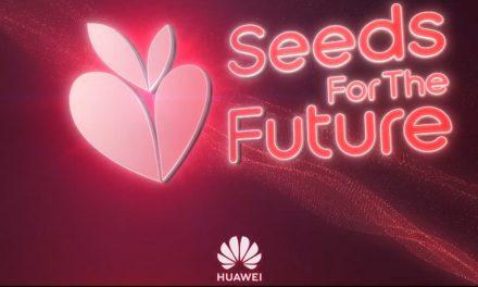 """20 estudiantes serán parte del programa """"Semillas para el futuro"""" de Huawei"""