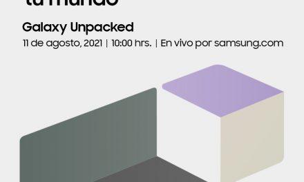 """Crece la expectativa por el evento """"Galaxy Unpacked 2021"""" de Samsung"""