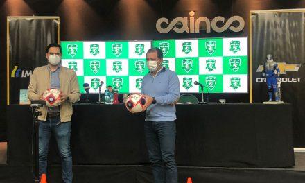 CAINCO promueve el deporte con sucampeonato interempresarial de fútbol 7