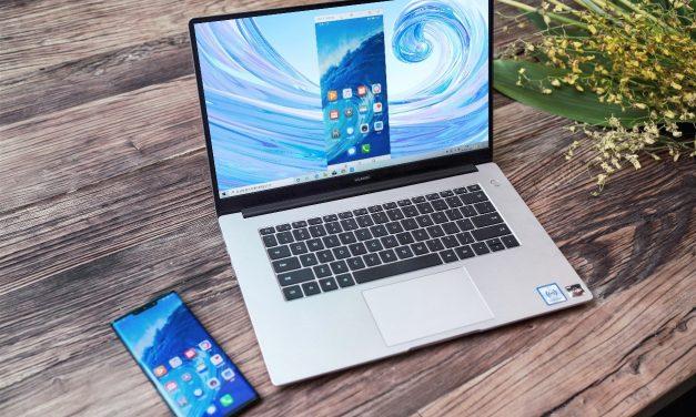 ¿Por qué la Matebook D15 es la laptop perfecta para un emprendedor?