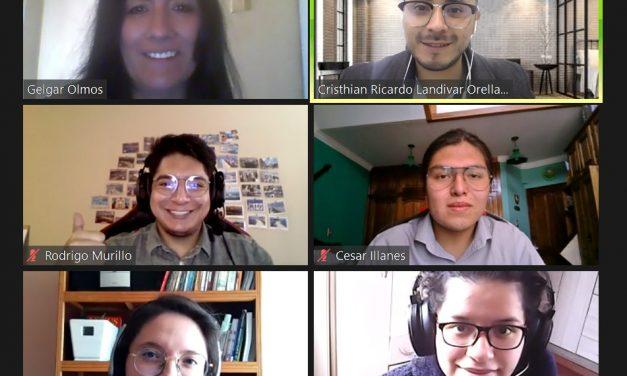 """Jóvenes de """"Semillas para el Futuro"""": Necesitamos aplicar más las TIC en Bolivia"""