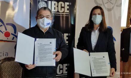 ABEN e IBCE suscriben convenio para promover el uso de tecnología nuclear con fines pacíficos