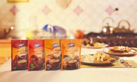 Salsas Kris estará presente en la Expocruz 2021 invitando su variedad de salsas a toda la población cruceña.