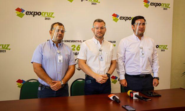 El balance de los 3 primeros días ratifica el liderazgo de  Expocruz 2021, el reencuentro fue real y tangible.