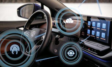 Volkswagen: Vehículos eléctricos con Software actualizado.