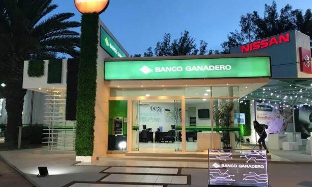 Banco Ganadero participa en Feicobol 2021 con una agencia ferial digital.
