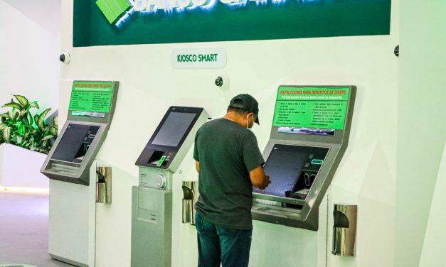 Banco Ganadero suma 49 nuevos cajeros en Santa Cruz, La Paz y Cochabamba.
